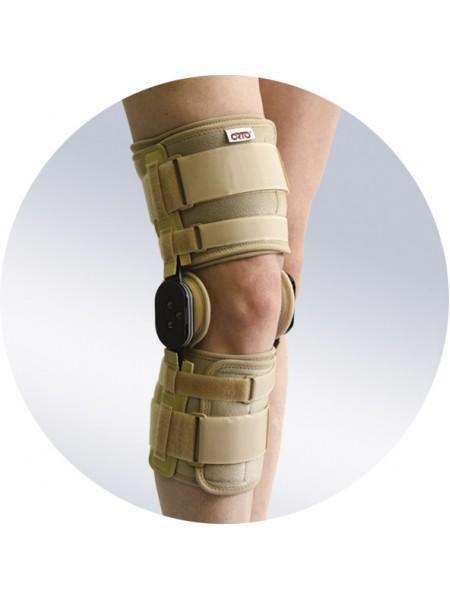 Брейс на коленный сустав NKN 555