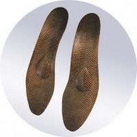 Ортопедические стельки ORTO Belle Tech