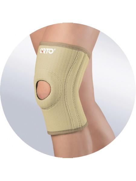 Бандаж на коленный сустав NKN 200 (31 см)
