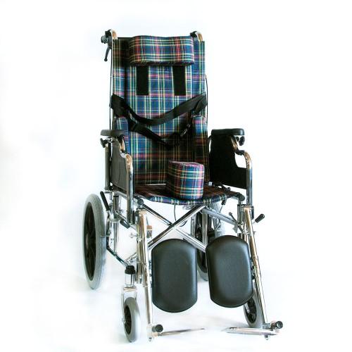 Детская инвалидная коляска для детей больных ДЦП FS 203 BJ