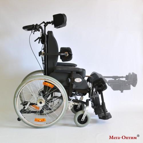 Инвалидная коляска для больных ДЦП 511 A