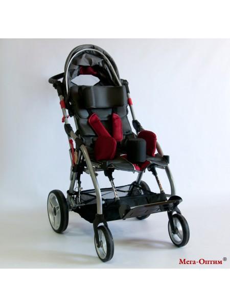 Детская инвалидная коляска H-712N