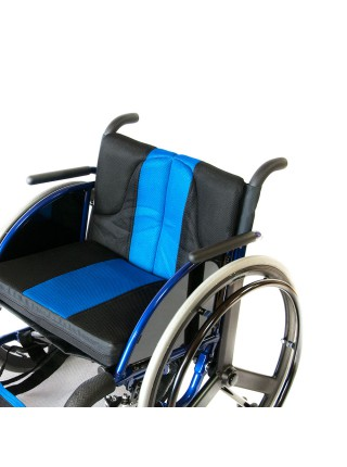 Кресло-коляска для активного отдыха FS 723 L