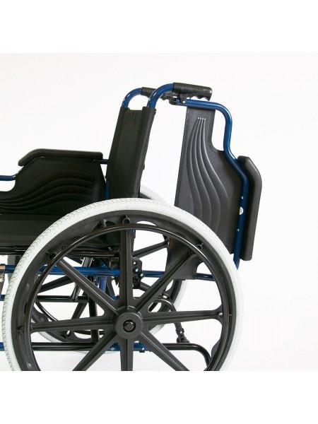 Коляска инвалидная FS 909B - 41(46)