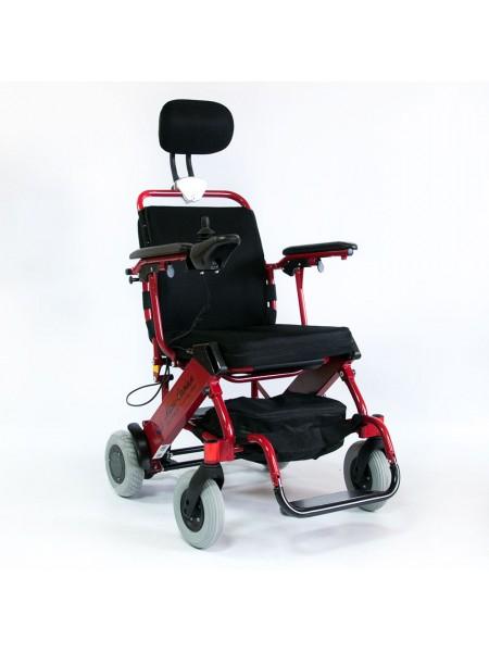 Кресло-коляска электрическая FS 127