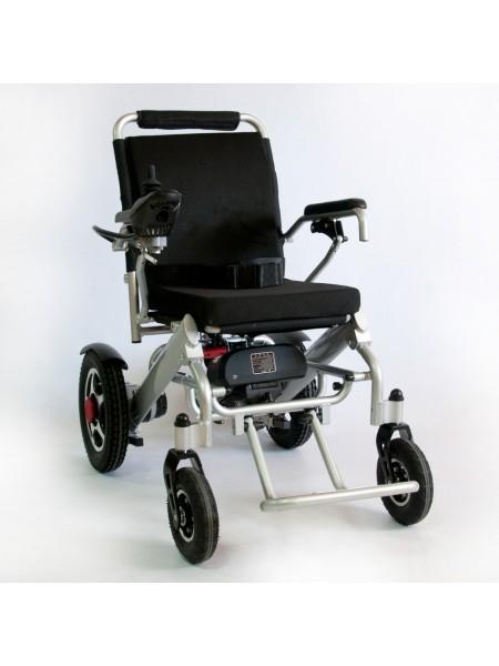 Кресло-коляска инвалидная с электроприводом FS 128-44