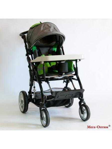 Детская инвалидная коляска H-712N-Q